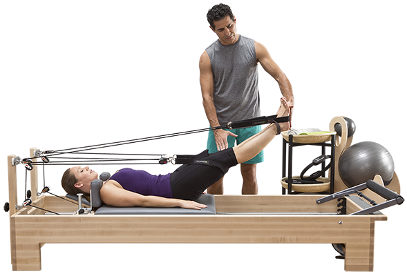 Private Pilates Session