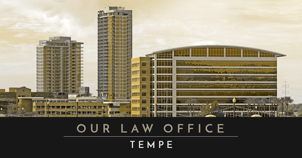 Tempe Law