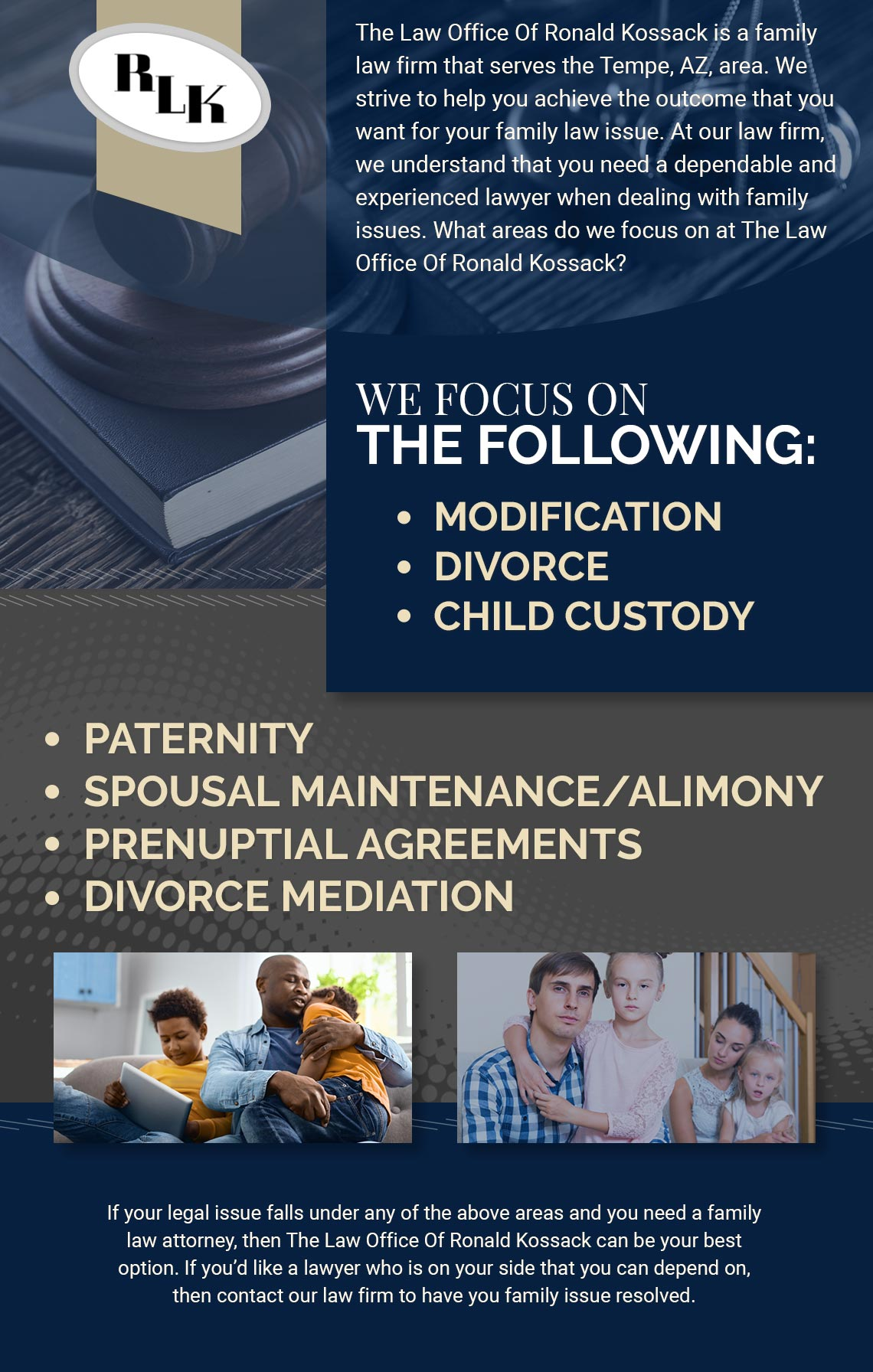 Stop Into Our Tempe Law Office To Speak To A Lawyer   The