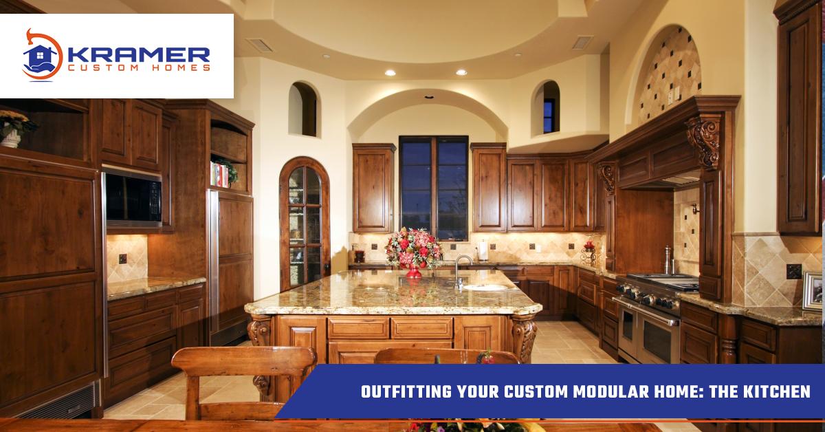 Modular Homes Charleston Outfitting Your Custom Modular Home The