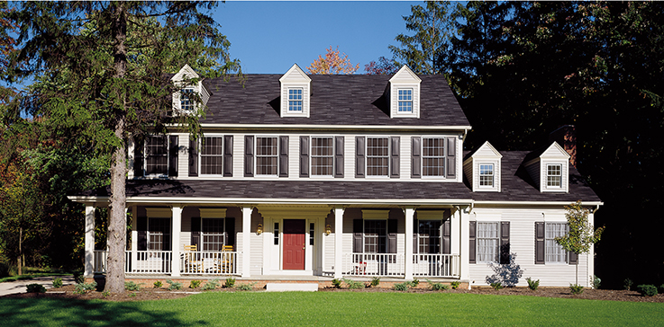 Vinyl Siding Charleston House Siding Mt Pleasant