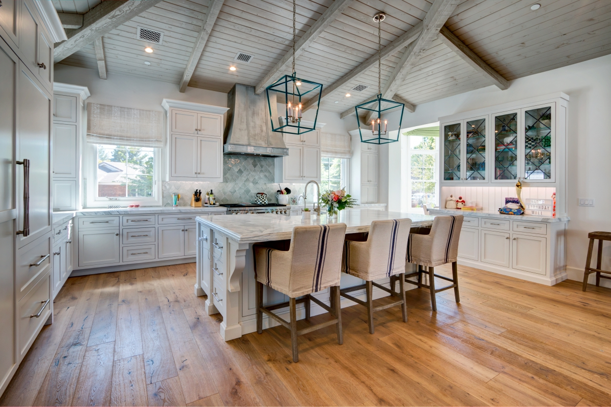 Remodeling Contractors Northern CO - Kitchens, Bathrooms