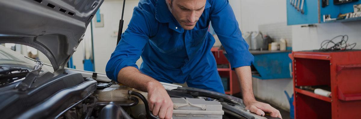 auto repair St Charles