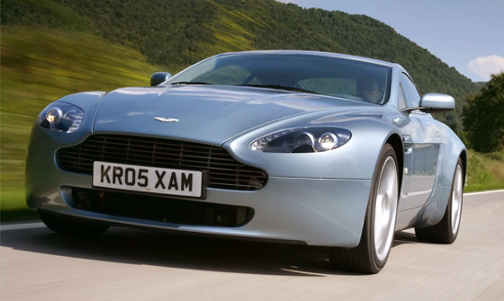 Aston Martin Service Auto Repair In Chesterfield Luxury Import Auto Repair Specialist
