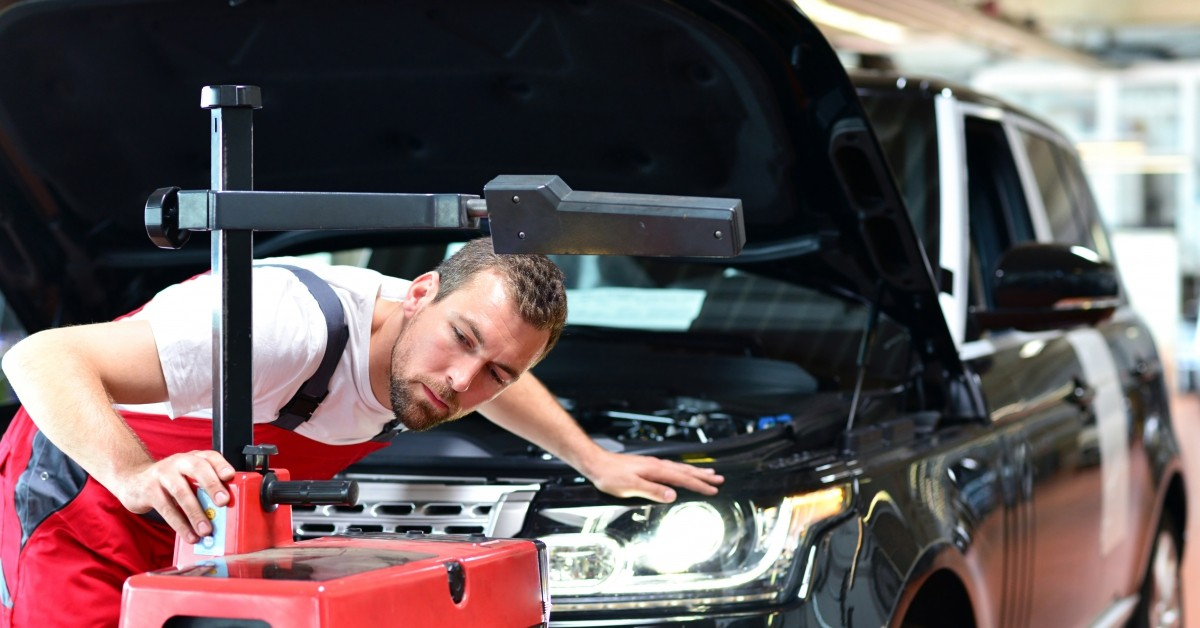 How To Maintain Your Car - Import Auto Repair St. Charles