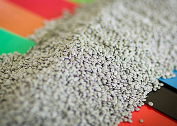 Recycled Resin Pellets | HDPE Resin | PP Resin - KW Plastics