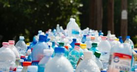 recycled plastic manufacturer