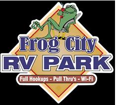 Frog City RV Park