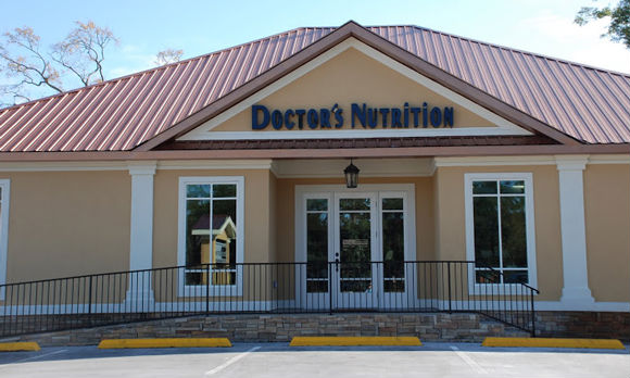 Doctor's Nutrition