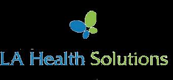 LA Health Solutions logo 2