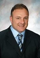 Dr. Vincent Stadelman