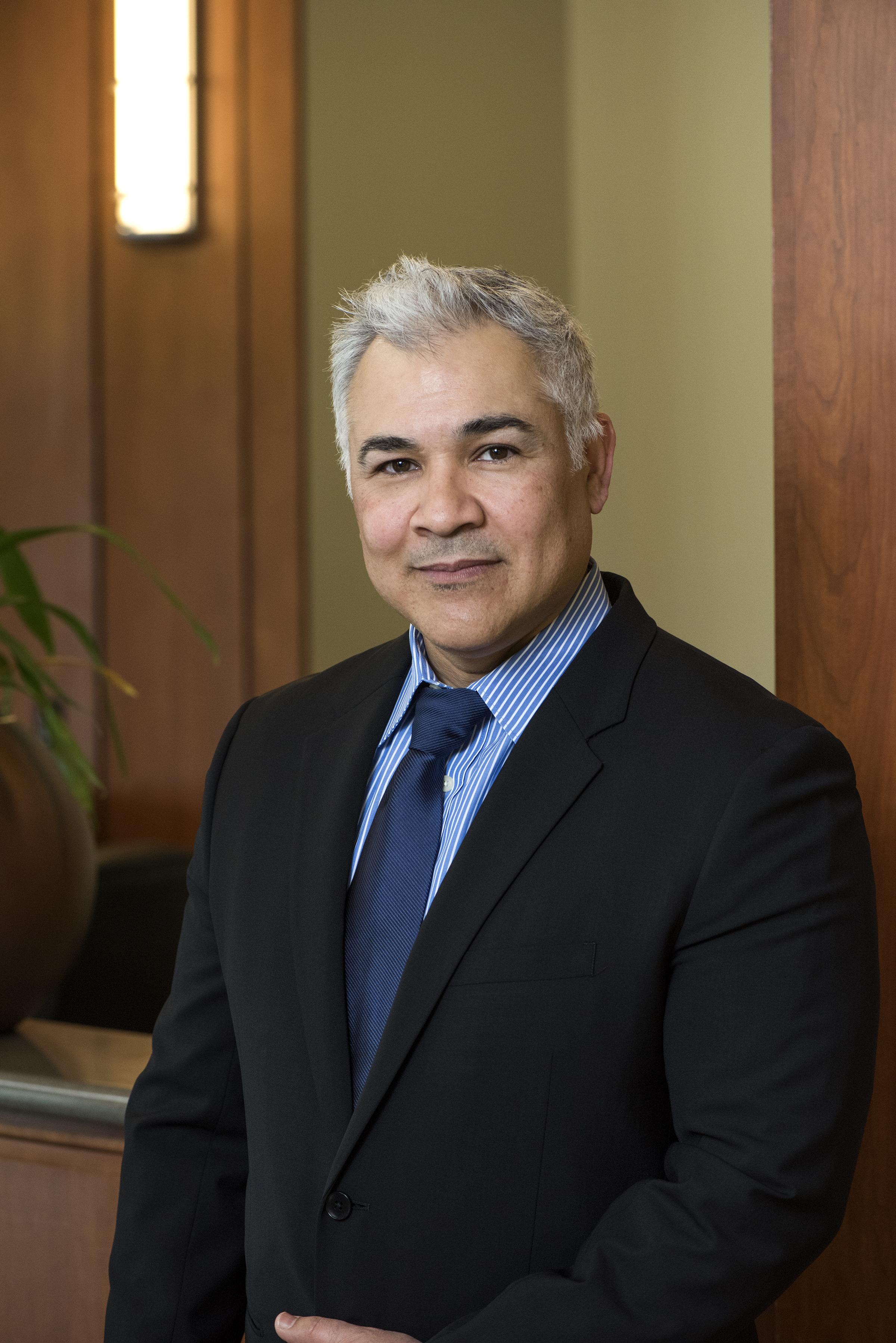 Miguel Rosales, PA