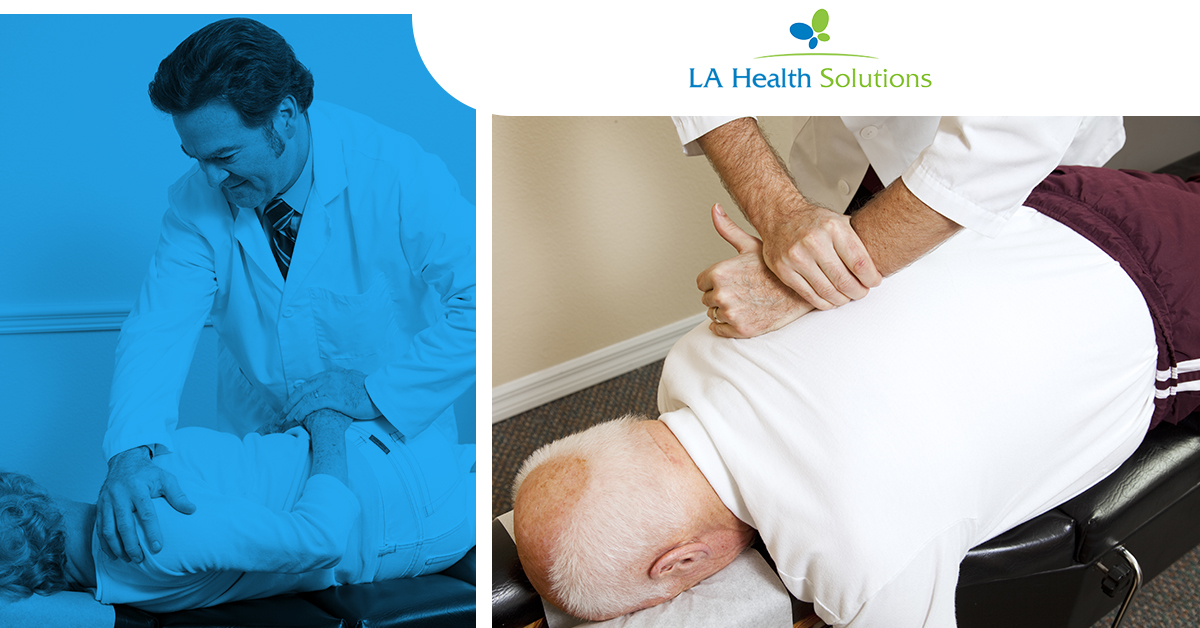 chiropractic care in new orleans