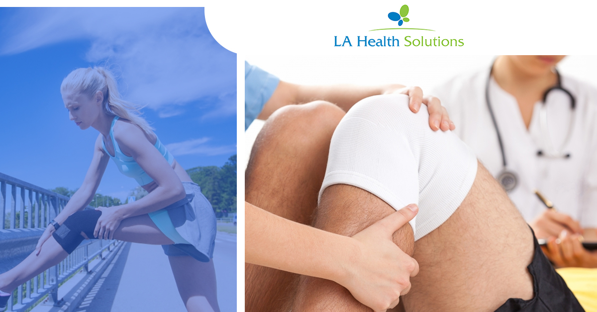 pain management for sports injuries