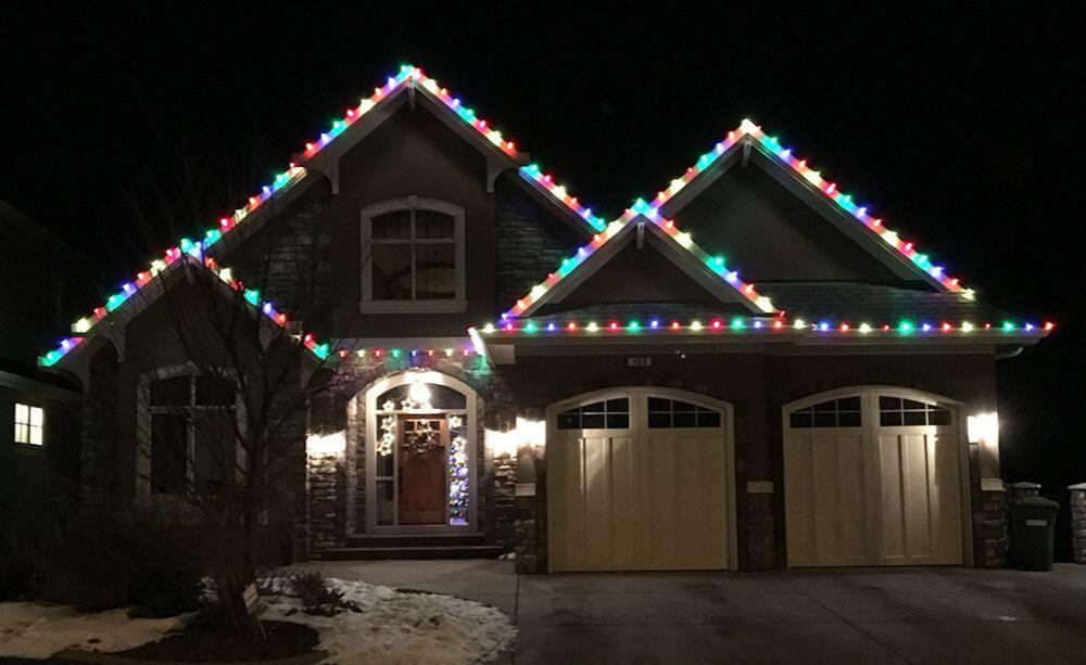Free Christmas Lights.We Hang Christmas Lights Servicing West Michigan Free