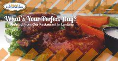 Anchor Inn Tiki Bar & Grille - Seafood - Restaurant - Lake Worth - Lantana - Perfect Day