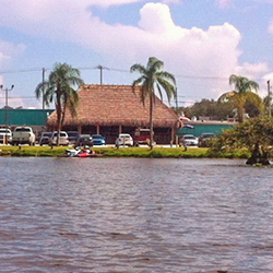 Anchor Inn Tiki Bar & Grille - Seafood - Restaurant - Lake Worth - Lantana - Waterfront
