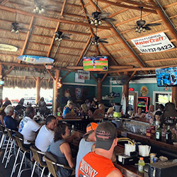 Anchor Inn Tiki Bar & Grille - Seafood - Restaurant - Lake Worth - Lantana - Our Tiki