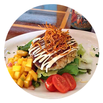 Anchor Inn Tiki Bar & Grille - Seafood - Restaurant - Lake Worth - Lantana - Seafood
