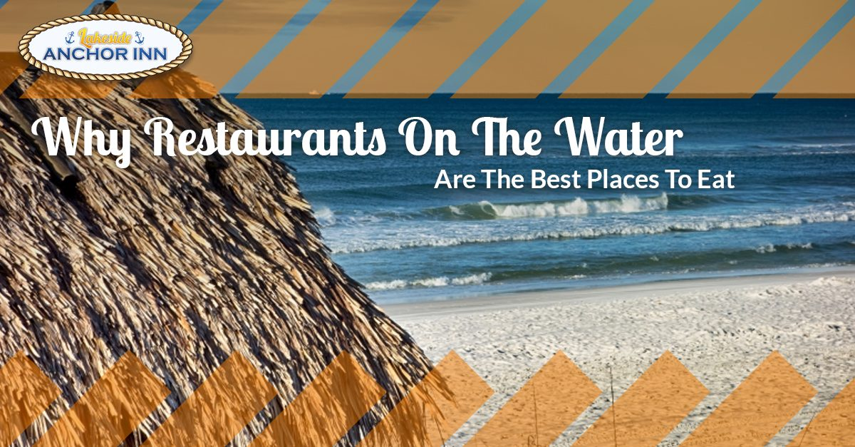 Anchor Inn Tiki Bar & Grille - Seafood - Restaurant - Lake Worth - Lantana - Waterfront Dining