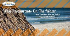 Anchor Inn Tiki Bar & Grille - Seafood - Restaurant - Lake Worth - Lantana - Waterfront Dining