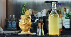 Anchor Inn Tiki Bar & Grille - Seafood - Restaurant - Lake Worth - Lantana - Tiki - Shots