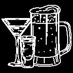 Anchor Inn Tiki Bar & Grille - Seafood - Restaurant - Lake Worth - Lantana - Drink Specials