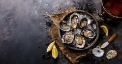Anchor Inn Tiki Bar & Grille - Seafood - Restaurant - Lake Worth - Lantana - Oysters