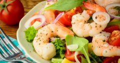 Anchor Inn Tiki Bar & Grille - Seafood - Restaurant - Lake Worth - Lantana - Raw Bar - Shrimp