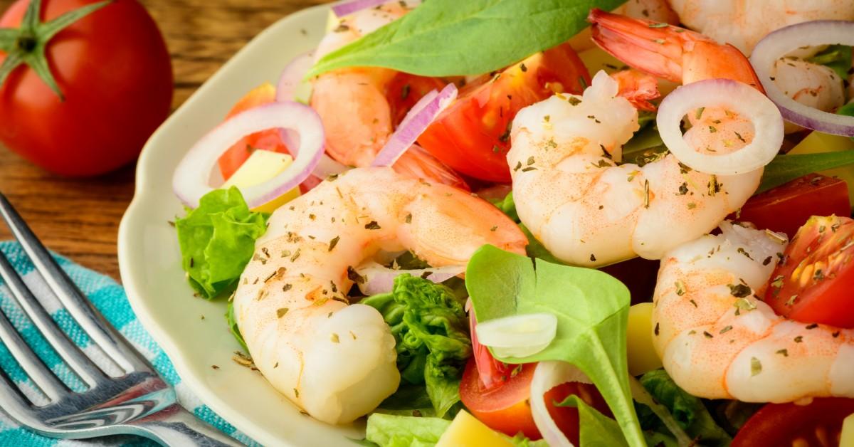 Anchor Inn Tiki Bar & Grille - Seafood - Restaurant - Lake Worth - Lantana - Raw Bar - Shrimp