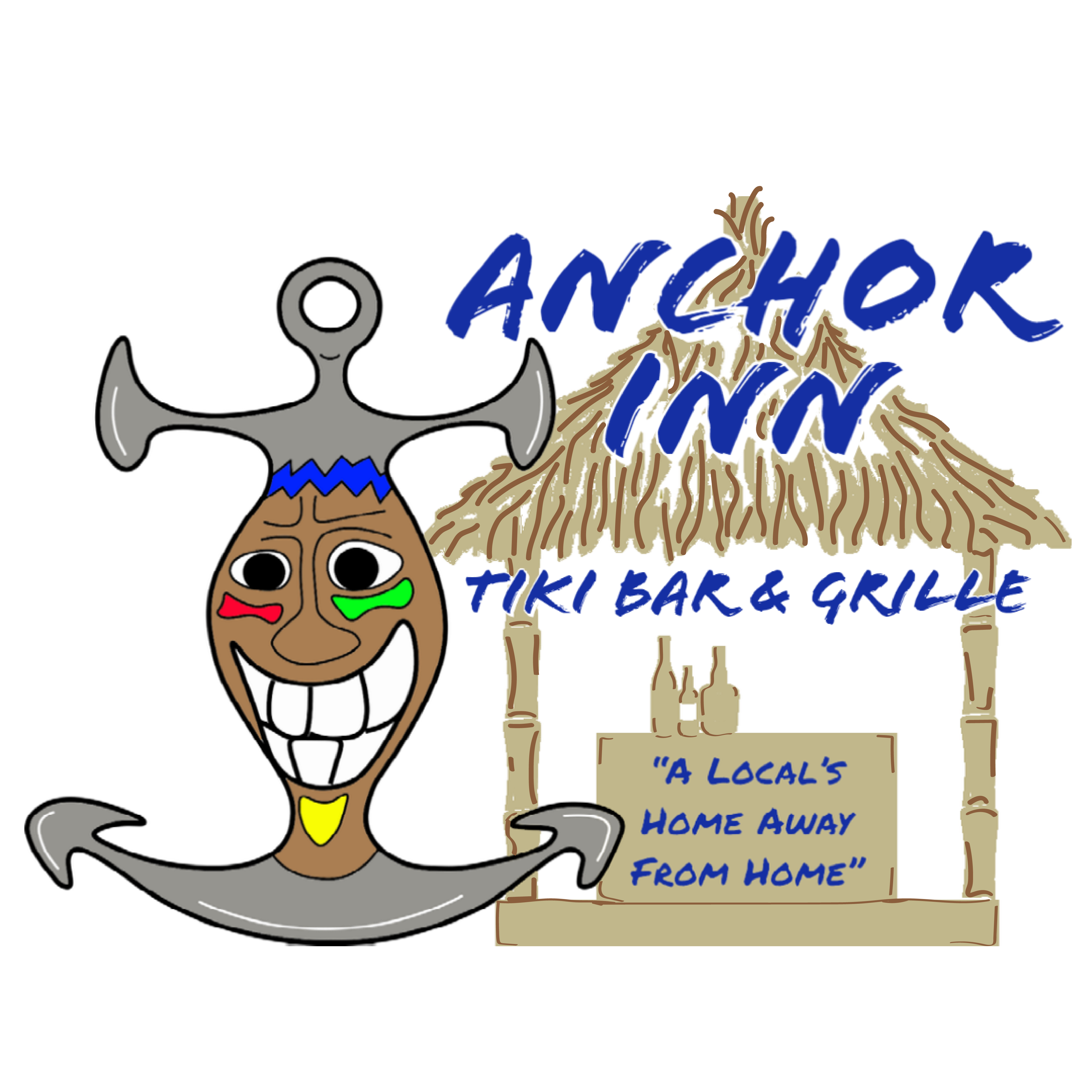 LAKESIDE ANCHOR INN