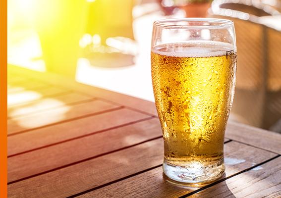 Anchor Inn Tiki Bar & Grille - Seafood - Restaurant - Lake Worth - Lantana - Cold Beer