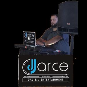 Anchor Inn Tiki Bar & Grille - DJ Arce