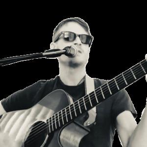 Anchor Inn - John Leonard Duo featuring Shaun Rosario