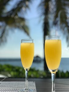 Lakeside Anchor Inn - Mimosas and Bloody Marys