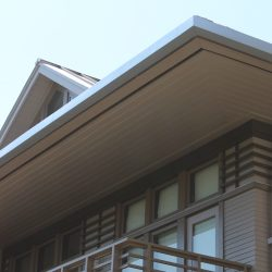 Custom Seamless Box Gutters