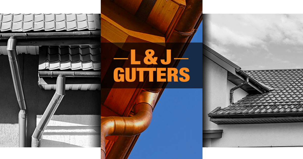 Copper gutters your top rated local freeport gutter experts l copper gutters simply look elegant if youre on the fence about the material youd like to use for your gutters were here to lay out all of the solutioingenieria Image collections
