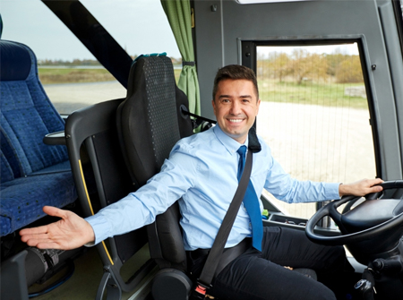 About Our Charter Bus Transportation Bus Travel Anywhere In The Nation Lansdowne Coach