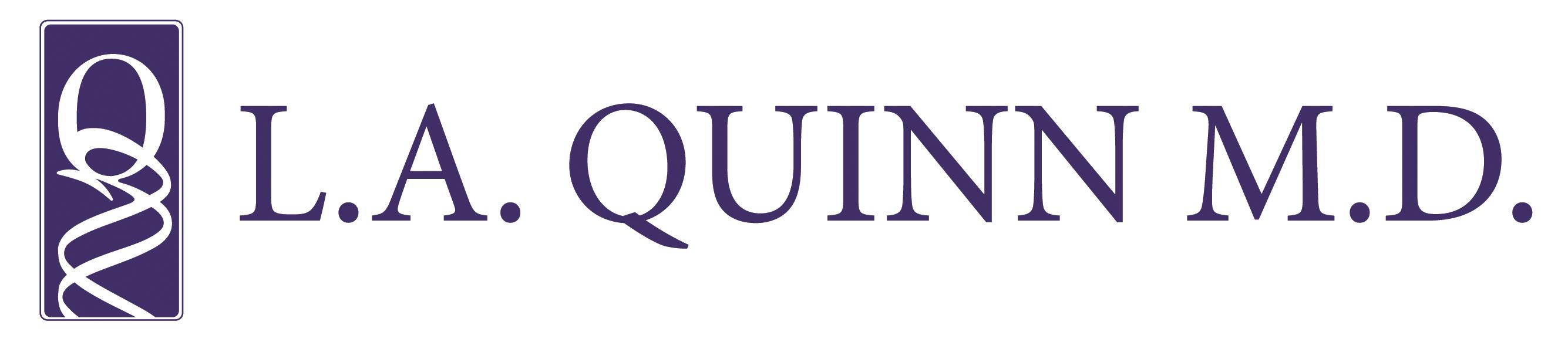 L.A. Quinn M.D.