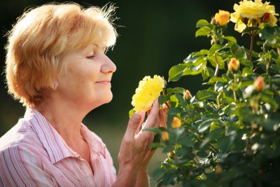 Elderly Care in Matawan NJ Can you imagine going through a day of your life without being able to perceive the smells around you?