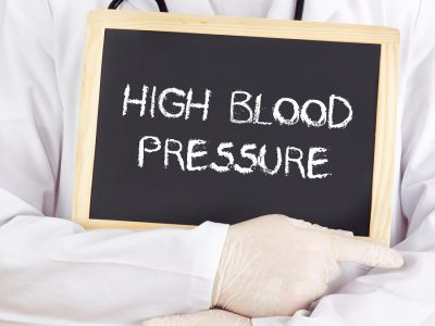 Caregivers in Colts Neck NJ: What are the Potential Complications of High Blood Pressure?