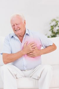Elder Care in Keyport NJ: Symptoms of Heart Disease