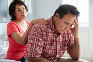 Elderly Care in Matawan NJ: Generalized Anxiety Disorder