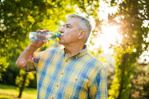 Caregiver in Manalapan Township NJ: Causes of Dehydration