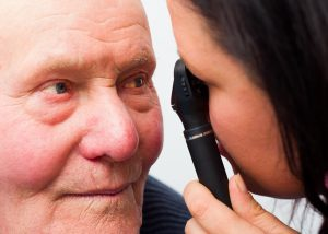 Home Care in Keyport NJ: Preventing Macular Degeneration