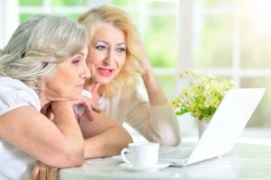 Home Care in Middletown NJ: Seniors and Identity Theft