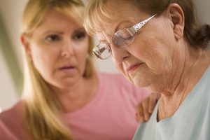 Caregiver in Old Bridge Township NJ: When Your Loved One Stops Driving