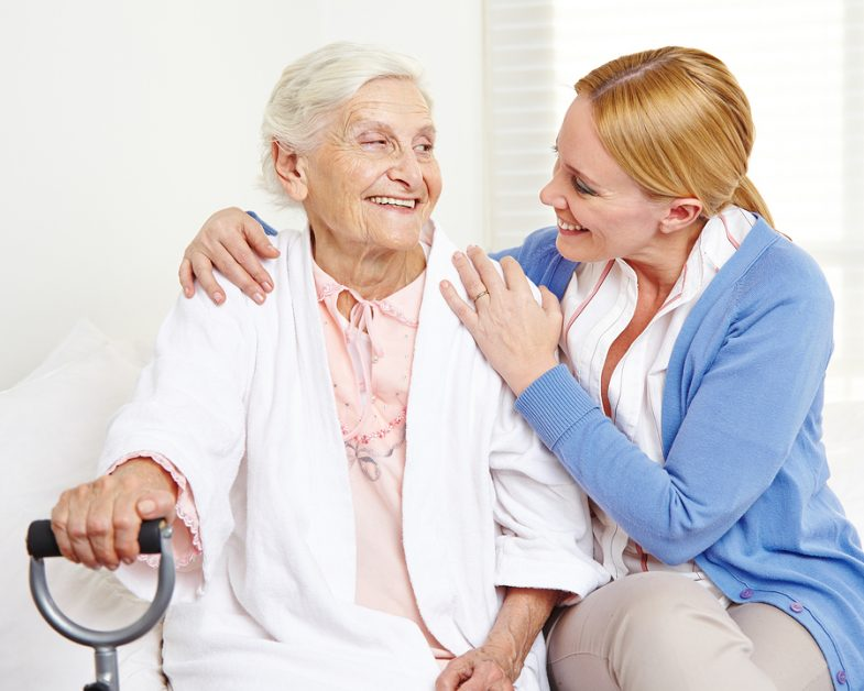 Senior Care in Matawan NJ: Home Modifications for Seniors with Balance Problems