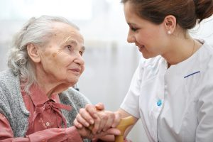 Elder Care in Hazlet NJ: Personal Hygiene Problems
