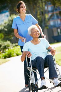 Elderly Care in Middletown NJ: Alzheimer's Care for Mom